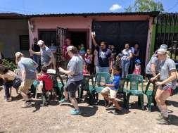 Global Village trip to Nicaragua