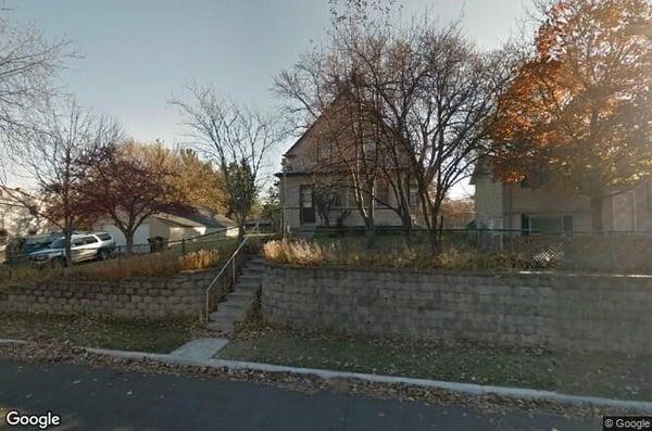 Lys house