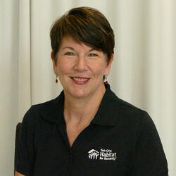 Cathy Lawrence, Chief Development Officer