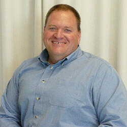 Chad Bouley, Chief Real Estate Officer