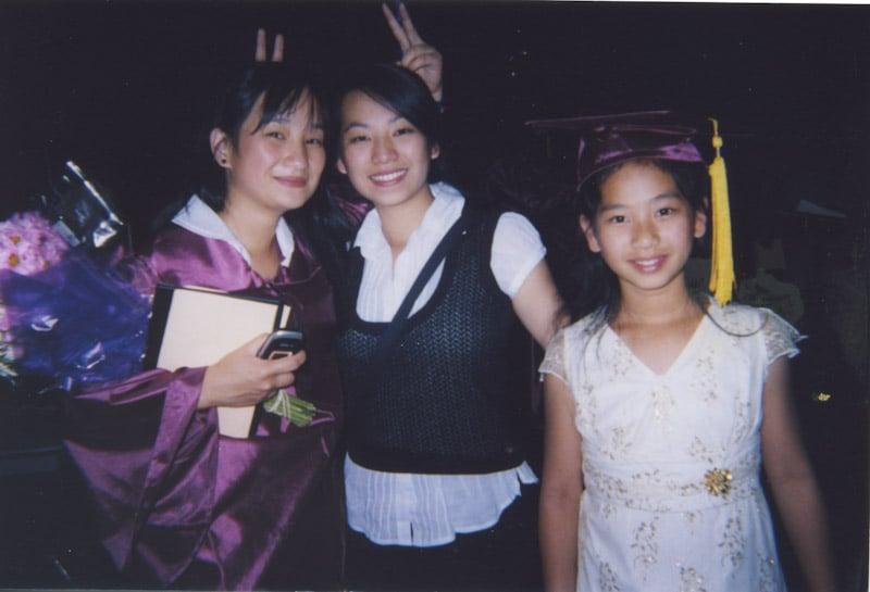 Naja graduation