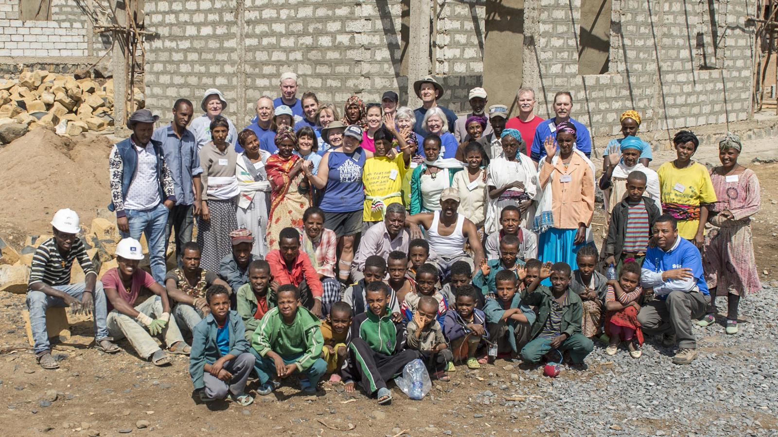 Ethiopia trip 2016