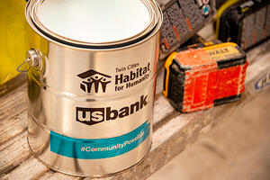 U.S. Bank's Community Possible program