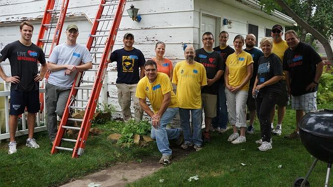 Thrivent_and_General_Mills_volunteers