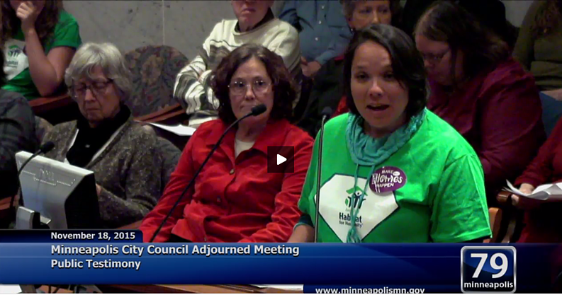 rebeccacitycounciltestimony
