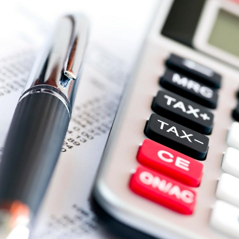 calculating finances