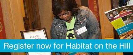 Register now for Habitat on the Hill MN 2018