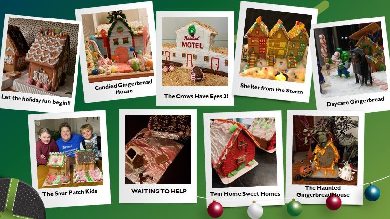 habitat staff virtual holiday party gingerbread houses for blog