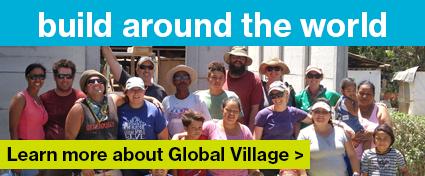 global village highlight