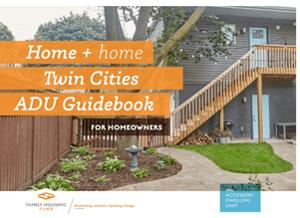 Family Housing Fund ADU Guidebook