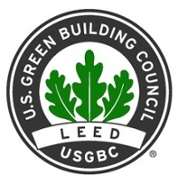 US Green Building Council - LEED Logo