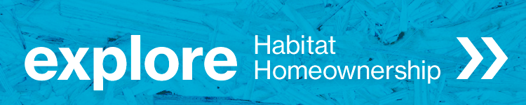 explore habitat homeownership