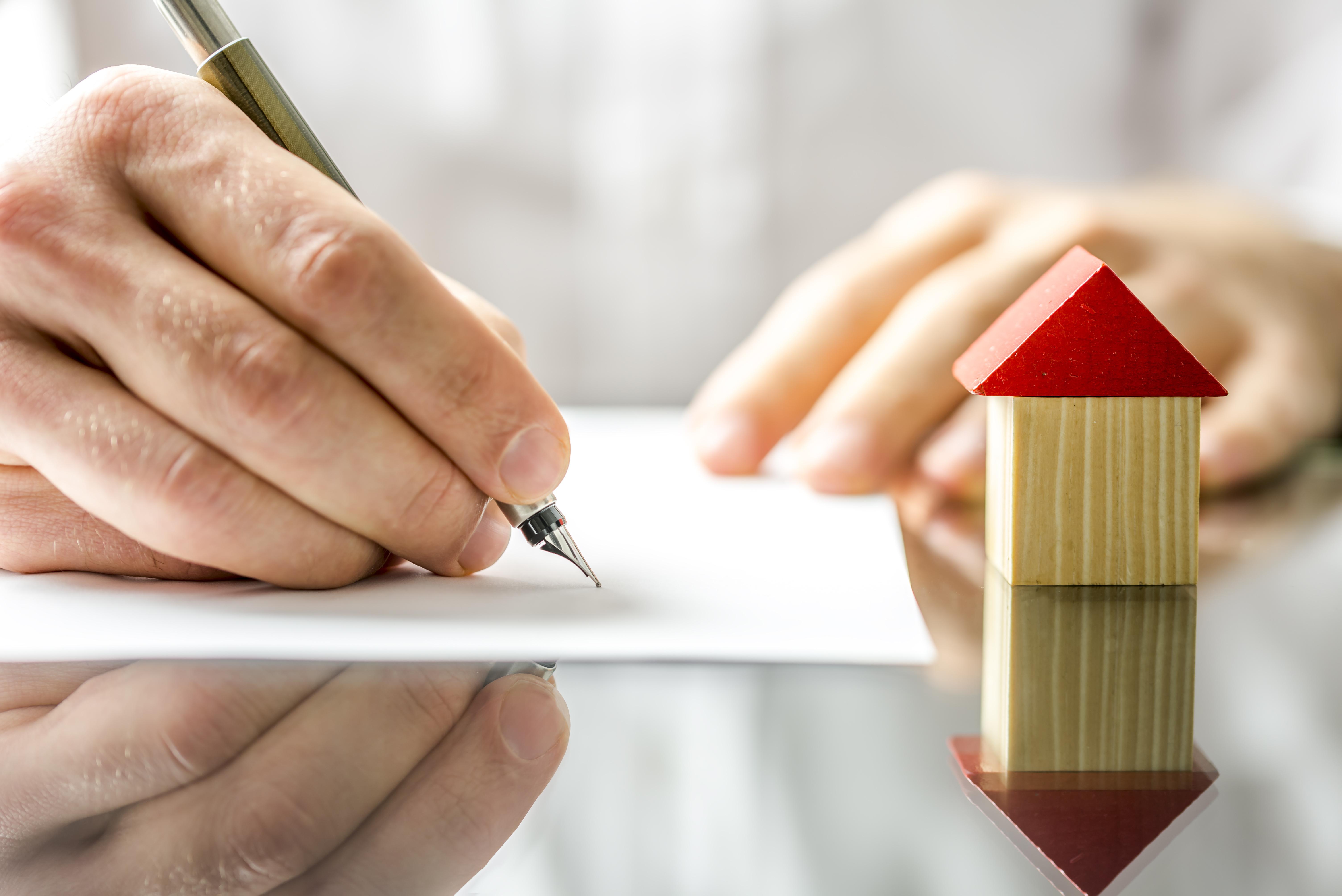 mortgage application covid-19 coronavirus