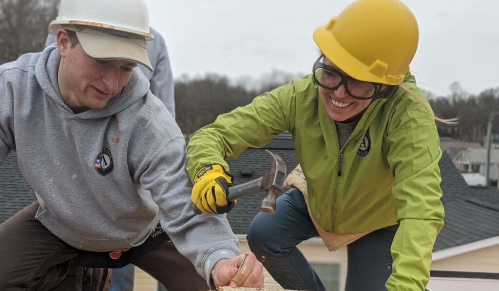 corporate volunteerism opportunities