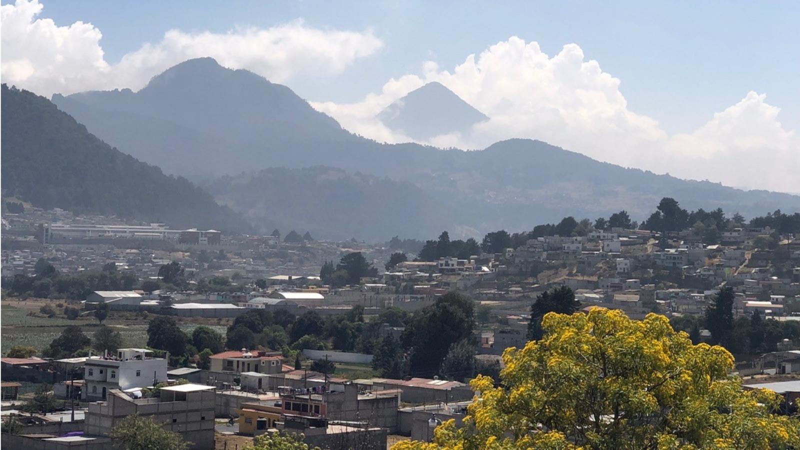 Guatemala Global Village Build 2019