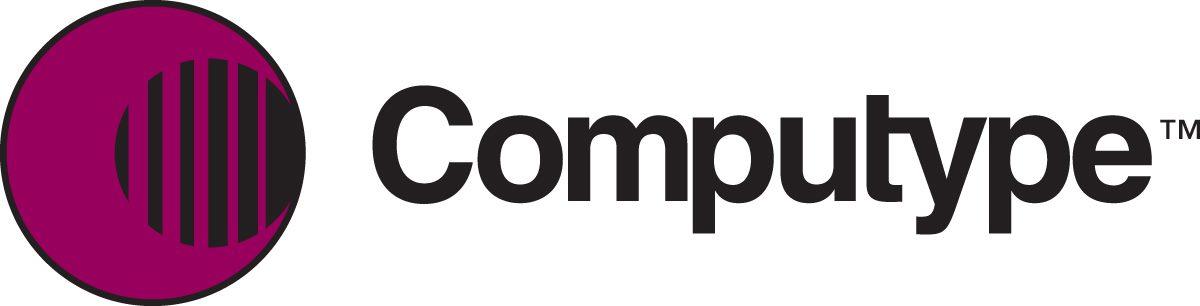 Computype Color Logo