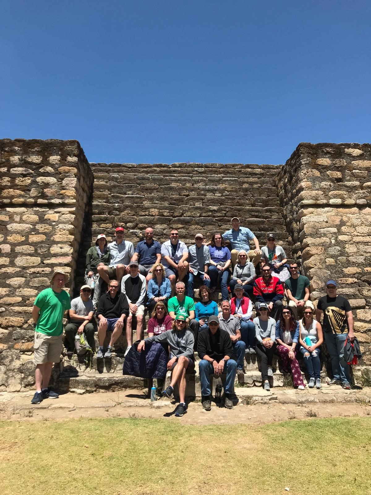 Guatemala GV Build Team 2019
