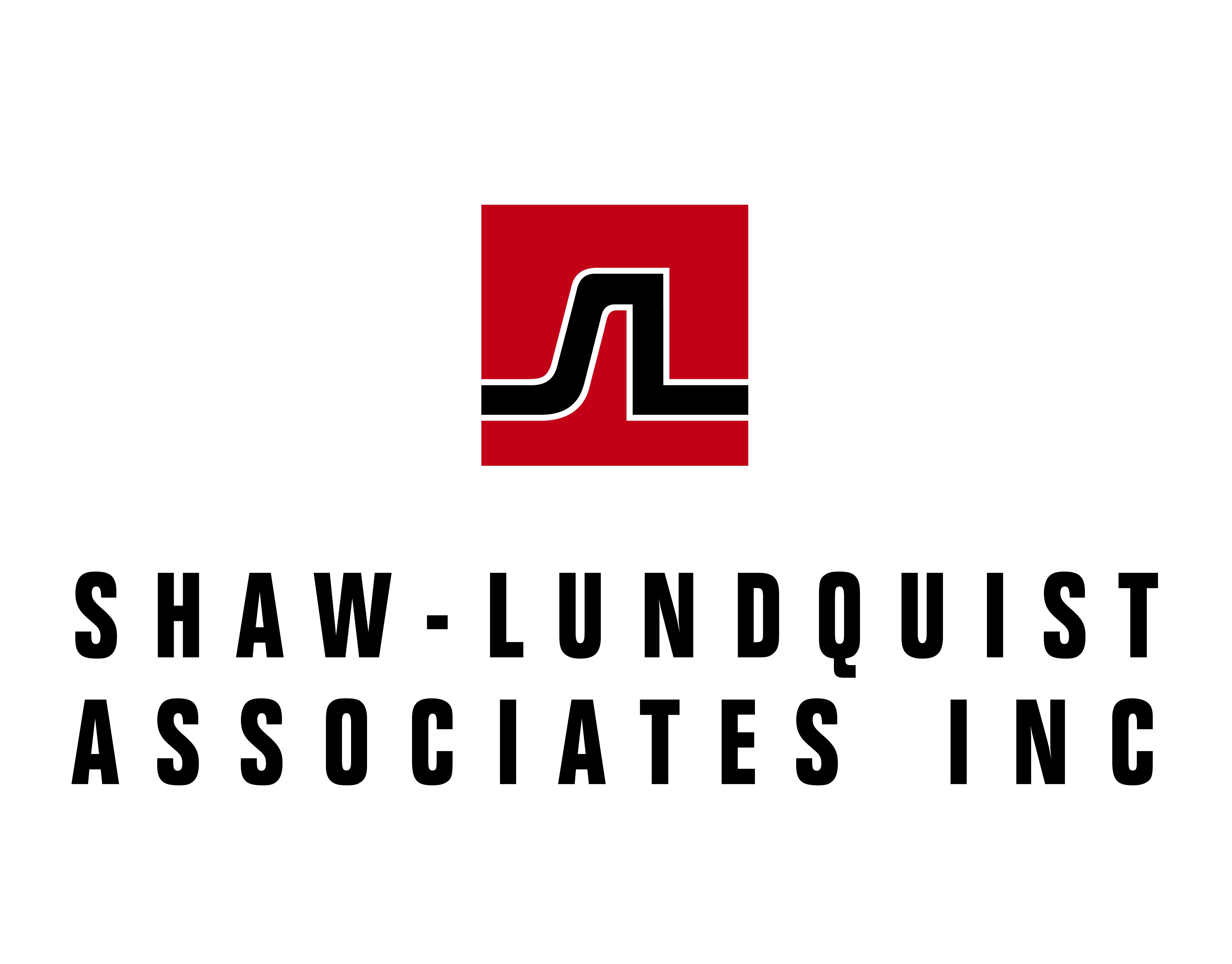 Shaw Lundquist Logo (2016)