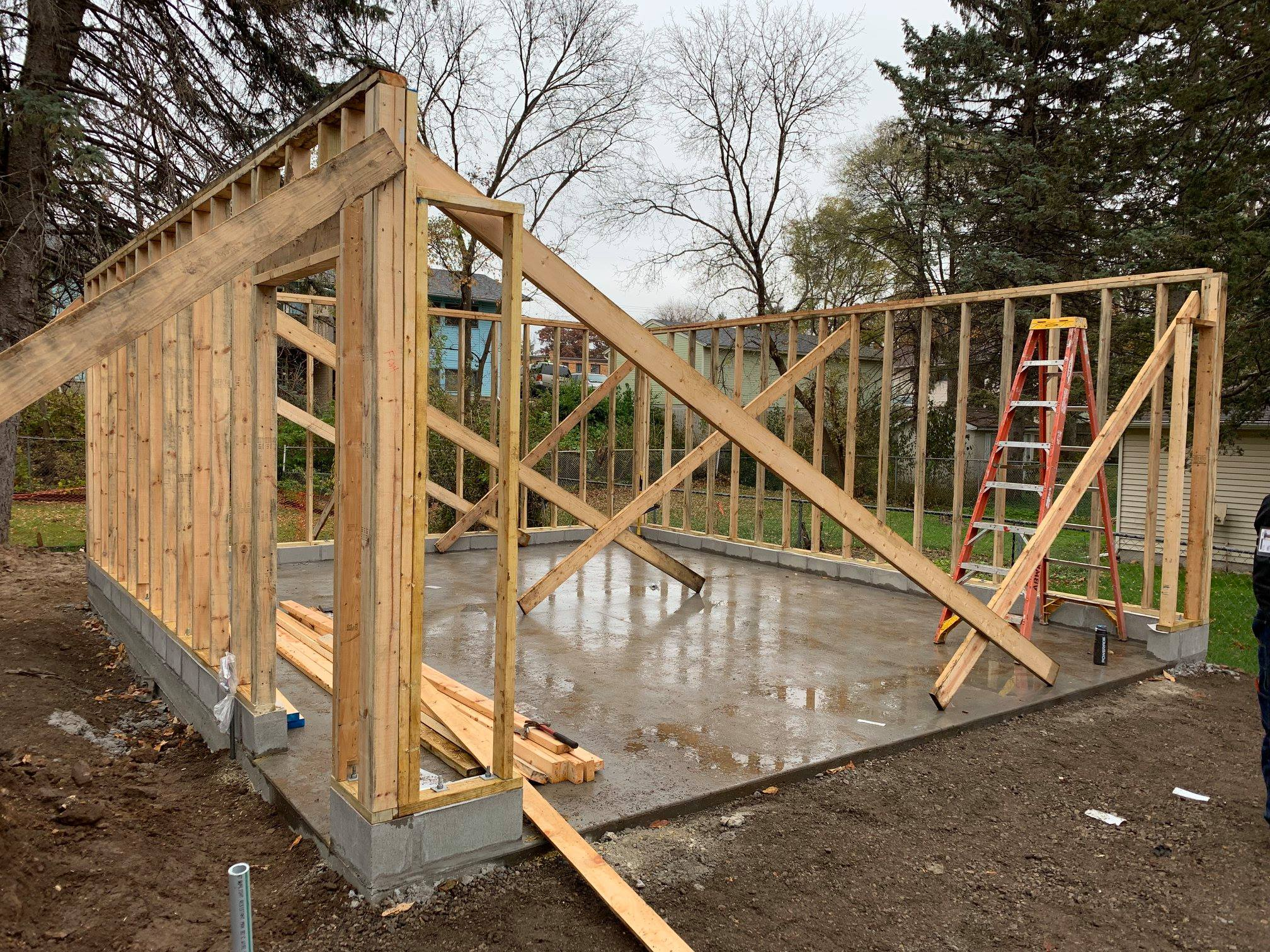 The House that Beer Built | Twin Cities Habitat For Humanity
