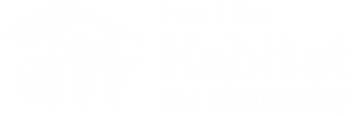 Twin Cities Habitat Logo