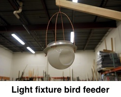 Light_Fixture_Bird_feeder_with_caption