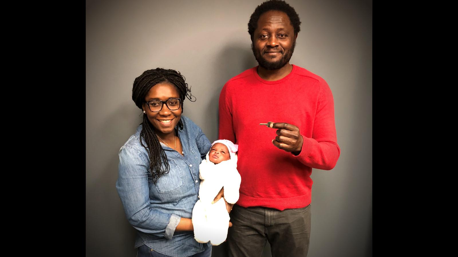Marinettes family header