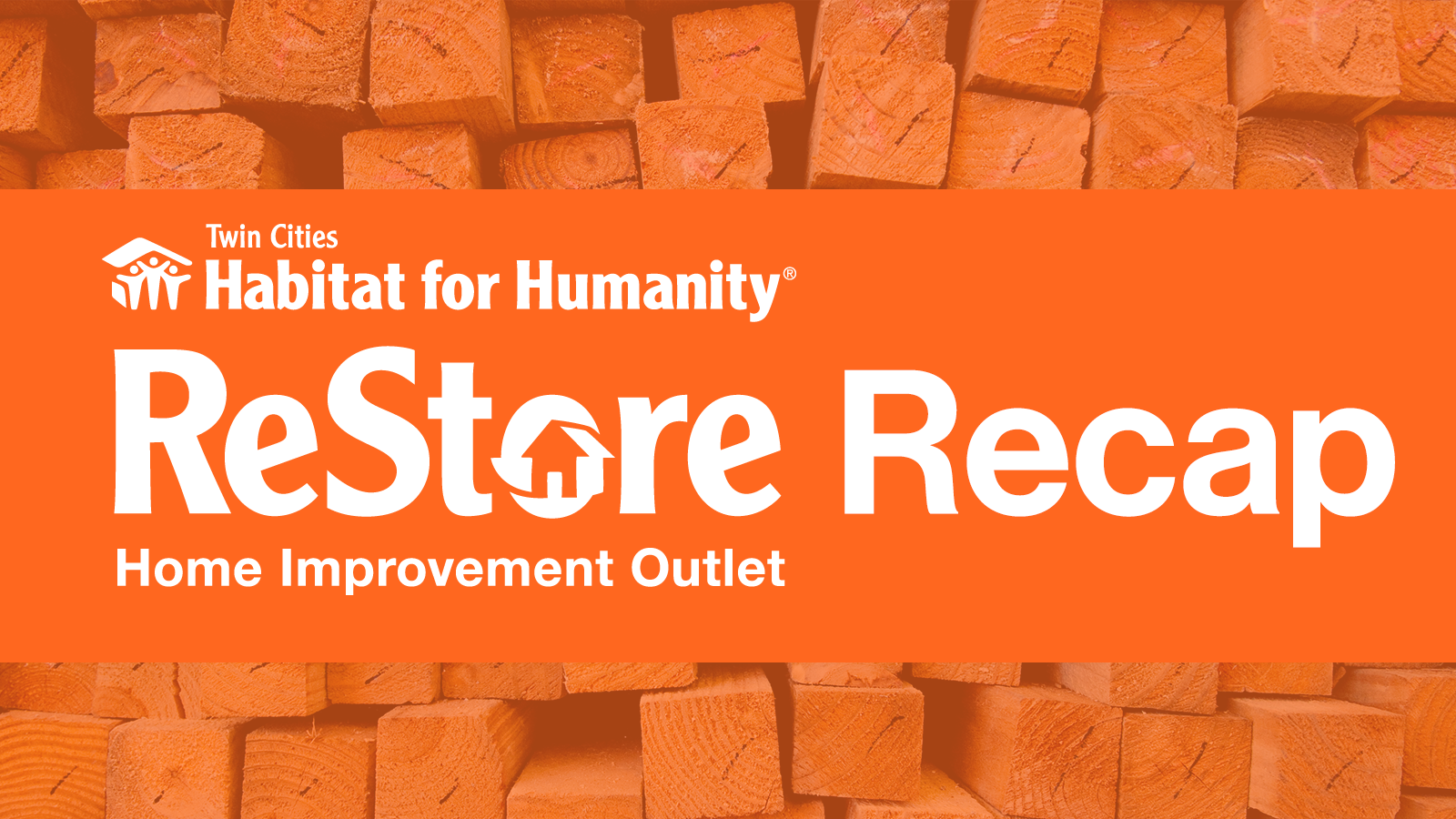 ReStore Recap: Finding Your Next DIY Inspiration and Making an Impact