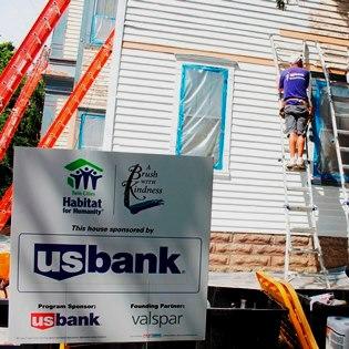 U.S. Bank Sponsors ABWK
