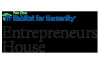 Twin Cities Habitat Entrepreneurs House logo