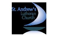 St. Andrew's Lutheran Church Logo