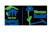 Twin Cities Habitat Women Build logo
