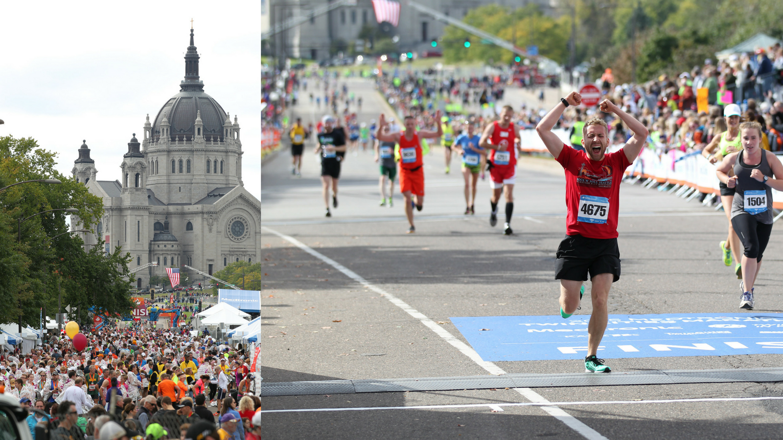 You can make it to the finish line with Twin Cities Habitat